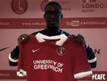 Charlton complete deadline day loan move for Yaya Sanogo