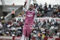 Carlos Velázquez se marcha al Everton de Chile