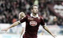 El Kaddouri closing in on Bologna move