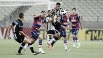 Fortaleza visita Botafogo-PB para seguir próximo de classificação às quartas da Copa do Nordeste