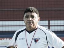 Fortaleza anuncia demissão do técnico Flávio Araújo após sequência de más atuações
