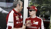 """F1 Singapore, Arrivabene: """"Grande lavoro dei ragazzi"""""""