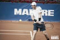 """Andy Murray: """"Lo intenté hasta el final, pero no pudo ser"""""""