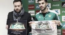 """""""Rescata tus carnets"""", la nueva campaña del Real Betis Balompié"""