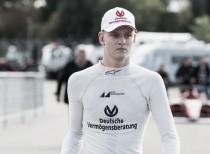 "Mick Schumacher: ""Mi objetivo es ser campeón del mundo de F1"""