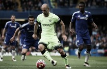 Zabaleta's City future still undecided despite exit links, says agent