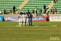 Fotos e imágenes del Zacatepec 1 - 1 Atlante de la jornada 10 del Ascenso MX