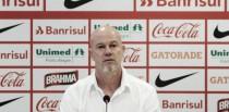 Zago acredita em evolução no Internacional após superar Fluminense