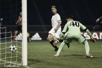 Sampaoli: ''El Sevilla fue el que propuso y el que fue a buscar el partido''