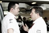 Zak Brown apuesta por un reparto económico más justo en la F1