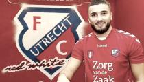 Zakaria Labyad, nuevo fichaje del FC Utrecht