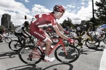 Katusha apunta al podio de Zakarin en el Giro