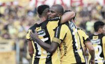 """Racing - Peñarol: el """"Manya"""" quiere gritar campeón"""