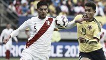 """Carlos Zambrano: """"Todos los delanteros de Colombia son habilidosos"""""""