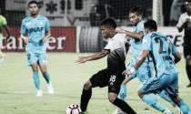 Zamora ya tiene diez partidos sin ganar en Copa Libertadores