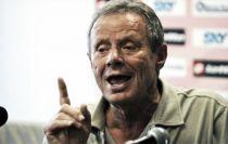 """Palermo, Zamparini tuona su Iachini: """"Andrebbe preso a calci"""""""