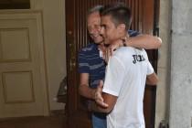 """Zamparini: """"Dybala vale 100 milioni, Vazquez potrebbe partire"""""""