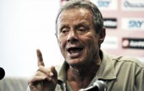 """Zamparini show contro Platini e Blatter: """"Ci fanno la morale, ma vediamo da quale pulpito viene la predica"""""""