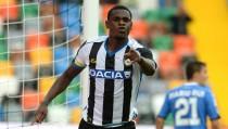 Udinese, botta e risposta fra l'agente di Duvan Zapata e il ds Bonato
