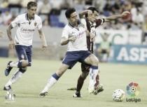 Los datos del Córdoba CF - Real Zaragoza, un duelo con mucha historia