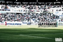 El Real Zaragoza sigue invicto en pretemporada
