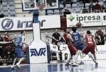 RETAbet Gipuzkoa Basket - CAI Zaragoza: última bala