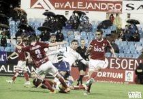 Ponferradina - Real Zaragoza: lucha encarnizada por la sexta plaza