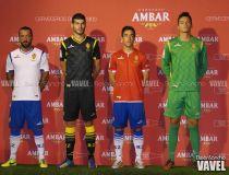 Objetivo: Real Zaragoza