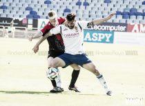 Badalona - Real Zaragoza B: puro trámite