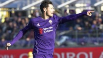 Resultado Fiorentina - Carpi en Serie A 2016 (2-1): los violas sufren pero ganan