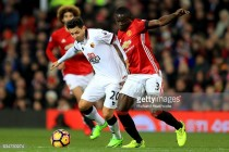 Zárate believes there is a promising future for Watford