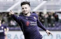 Fiorentina, Zarate va in Inghilterra. Accordo con il Watford per 2 milioni e 750mila euro