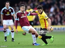 Watford new boy Zarate delighted with Premier League return