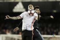 Valencia - Real Sociedad, puntuaciones del Valencia, jornada 34 de la Liga Santander