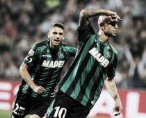 Juventus, stop: Allegri non va oltre l'1-1 contro il Sassuolo