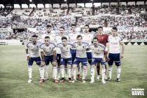 Real Zaragoza - Córdoba: puntuaciones del Real Zaragoza, jornada 8
