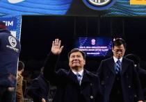 Inter - Zhang a Madrid, tra TV ed un obiettivo