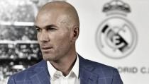 """Zidane: """"In panchina la pressione è diversa, Cristiano Ronaldo è meglio di Messi"""""""