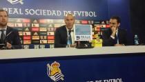 """Zidane: """"Estoy contento por el trabajo y por sumar"""""""