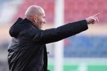 """Zidane: """"Prima o poi sarò licenziato, ma non ho paura"""""""