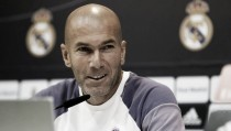 "Real Madrid, Zidane in conferenza: ""A Valencia sarà difficile"""