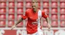 Ajax complete loan signing of Niki Zimling