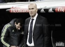 """Zinedine Zidane: """"El equipo está más unido que nunca"""""""