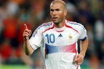 Zinedine Zidane, el artista del fútbol