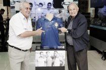 Zito morre em Santos aos 82 anos e deixa seu legado no futebol brasileiro
