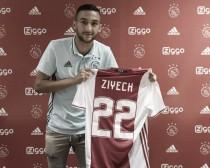 Hakim Ziyech deja el Twente para unirse al Ajax
