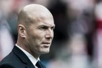 """Mesmo com """"folga"""" na ponta, Zidane alerta: """"Somos líderes, mas isso não significa nada"""""""