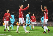 Rashford learning every day from Zlatan, even the finest technical attributes