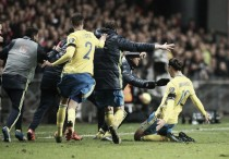 Denmark 2-2 Sweden (3-4 on aggregate): Ibrahimovic brace secures Euro 2016 spot for Sweden