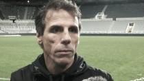 Zola cree que los problemas defensivos marcaron la diferencia ante Newcastle